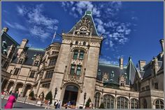 Romantic Biltmore Package at a discounted price!