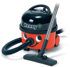 Numatic Henry Vacuum Cleaner with AutoSave Technology - 838689