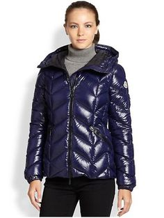 blouson femme moncler Badete doudoune à capuche veste courte ble doudounes  en solde 58431c8d960