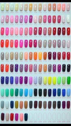 www.e-nails.gr ημιμόνιμα βερνίκια gel color