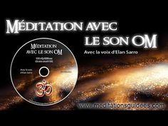 Méditation avec le son OM