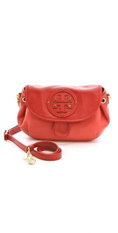 fall purse: Tory Burch Maisey Cross Body Bag