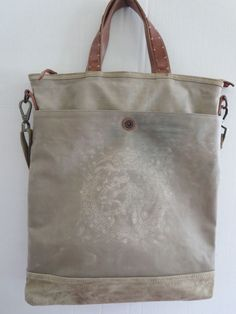 Diesel Products by The Native D-IES/EL SPEC. NO 2107-69 EXC COND RARE BAG #DiESEL #TOTECROSSBODY