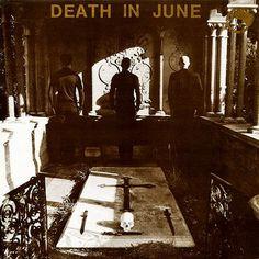 Death in June – Nada