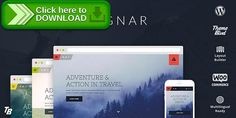 [ThemeForest]Free nulled download Gnar - Action, Adventure & Travel WordPress Theme from http://zippyfile.download/f.php?id=13789 Tags: akita, alyeska, blog, ecommerce, mobile, modern, portfolio, retina, rtl, shop, ski, snowboard, swagger, travel