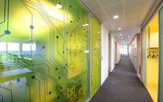 LtdLtd » Newham Council Offices, Building 1000, Docklands