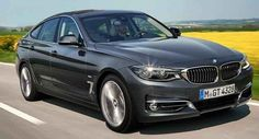 BMW 3 Series Gran Turismo 2017 specs Engine Review Features