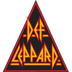 Def Leppard live