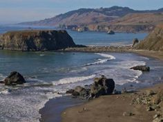 Experience northern California's rich farmlands and wild, dramatic coastline on a one-day visit to Bodega Bay, in beautiful Sonoma County. Located slightly more than an hour's drive north of San Franc