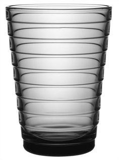 Aino Aalto 11.75 oz. Water Glass Tall Tumbler