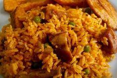 Couscous Recipes, Rice Recipes, Pork Recipes, Healthy Recipes, Pork Dishes, Rice Dishes, Jardinera Recipe, Arroz Recipe, Honduran Recipes