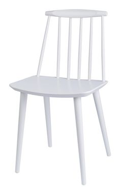 J77 Chair - White | HAY | Vålamagasinet