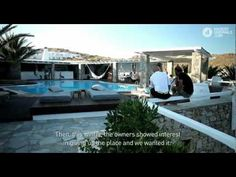 DESIGN HOTELS™: SAN GIORGIO MYKONOS