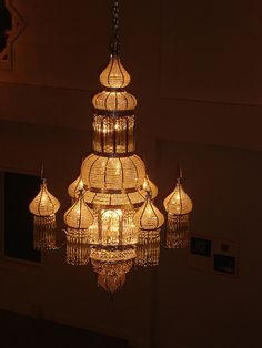 Crystal Chandelier Lighting by antiquefines