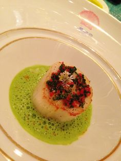 A Casual Conversation With Chef Joel Robuchon at the MGM Grand Las Vegas