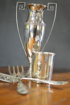 Fine American Silver  www.roundtoptexasantiques.com