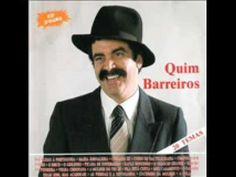 Quim Barreiros - Bacalhau à Portuguesa [Álbum - 1991]