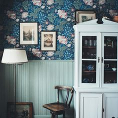 Swedish vintage home looove Living Room Decor, Living Spaces, Gravity Home, Interior Decorating, Interior Design, Cottage Interiors, My Dream Home, Decoration, Interior And Exterior