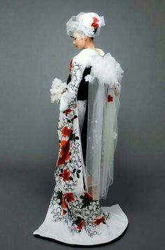 Japan wedding dresses