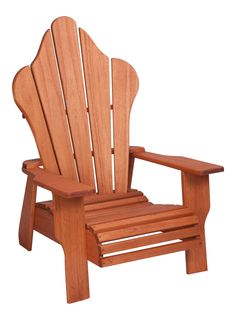 Wooden Lawn Chairs, Wood Adirondack Chairs, Adirondack Chair Plans Free, Outdoor Wood Furniture, Yard Furniture, Diy Chair, Wood Pallets, Solid Wood, Wood Cutting