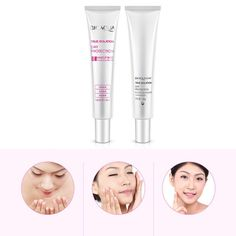 Cream Primer Face Isolation Concealer Brighten Oil-control Waterproof Professional Maquiagem Makeup 30ml #clothing,#shoes,#jewelry,#women,#men,#hats,#watches,#belts,#fashion,#style