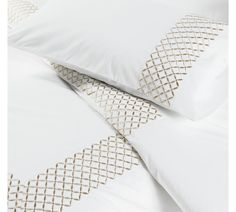 Buy Heart of House Zinnia Gold Bedding Set - Superking at Argos.co.uk, visit Argos.co.uk to shop online for Duvet cover sets, Bedding, Home and garden