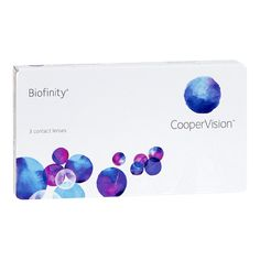 Biofinity contacts at vision direct