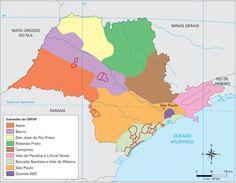 São Paulo - Conheça seu Estado (História e Geografia): 31 - A população indígena no estado de São Paulo e...