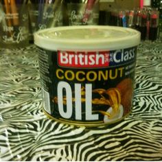 Coconut oil is a must for your every day beauty routine #beauty #makeup #coconutoil #beautyblogger