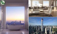 جولة مصورة داخل أعلى جناح في نيويورك http://www.watny1.com/301624.html