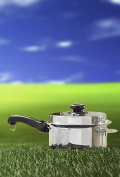 Simply the best cookware you can buy!  I love Saladmaster!