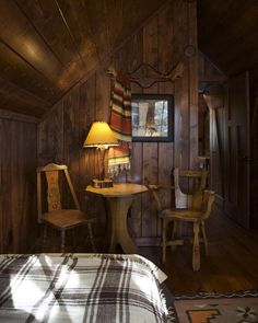 Unusual Wooden Villa Of A Hunting Fan | DigsDigs | Inspirational Interior/ Furniture | Pinterest | Cabin And Villas