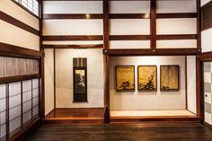 [art] shun kawakami in Satoyaka Jujo, Niigata, Japan. * hotel: satoyama jujo by jijujin  credits :  artist: shun kawakami project management and art direction: artless Inc. creative direction : Toru Iwasa and Jiyu-jin photographer: kyohei matsuda (mash creative)  -