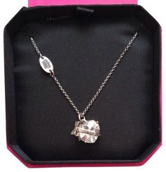 Juicy Couture Necklace $31