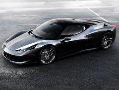 Fancy - Ferrari 458 Italia