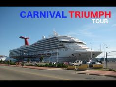 CARNIVAL TRIUMPH 2014 - YouTube