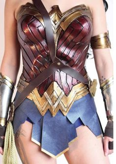 Wonder Woman Wristbands Arm Wrist Protector Diana Prince Cosplay Props New