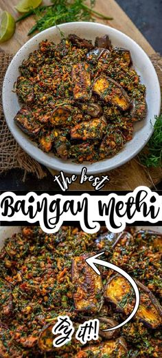 Healthy Indian Recipes, Veggie Recipes, Asian Recipes, Vegetarian Recipes, Cooking Recipes, Indian Vegetable Recipes, Veg Recipes Of India, Methi Recipes, Curry Recipes