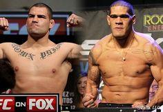 벨라스케즈, 안토니오 실바로 상대변경  ... 무결점 전챔피언 케인을 상대로 실바가 이길 확률은 역시 10% 미만... 기대가 컷던 UFC 146이 점점 WWE 같이 되어가고 있다. 안습~