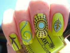 Donner's Nails