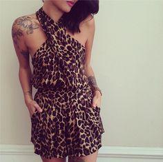 Tattoo crush: Mel Tan Meyers