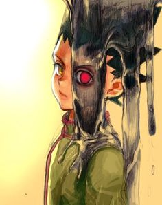Gon Freecss ~Hunter X Hunter