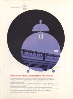Paul Rand / Westinghouse
