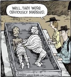 DAVE COVERLY - Well, They were obviously married.- item by imgur
