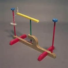 Escapement - Conical pendulum escapement