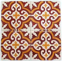 Antique Looking Inch X Inch Decorative Ceramic Tiles Hand - 4 inch decorative ceramic tile