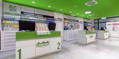 Pharmacy Sensini (PG)