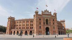 Plaza Monumental de Las Ventas .-Diez lugares castizos de Madrid para celebrar San Isidro