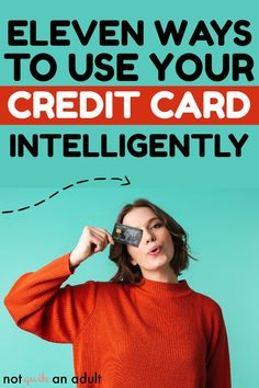 credit card quotes 11 Credit Card Rules You Should to Stay Out of Debt - Best Credit Cards - Ideas of Best Credit Cards - 11 ways to use your credit card intelligently Paying Off Credit Cards, Best Credit Cards, Improve Credit Score, Credit Repair Companies, Creating A Business, Financial Literacy, Credit Card Offers, Money Management, Personal Finance