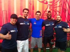 Wheitghtlifting course 05/04/2015